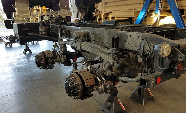 FMTV-truck-chassis