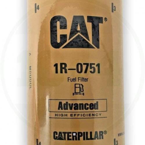 Caterpillar-Fuel-Filter